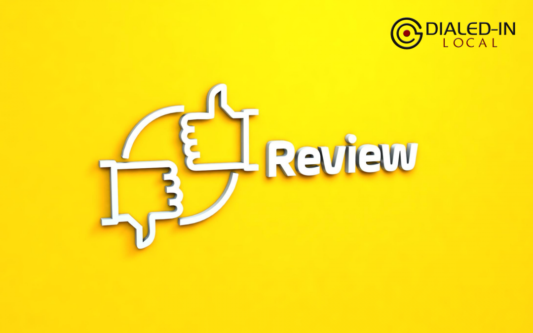 5.5 Reasons You Should be Asking for Reviews from Your Customers
