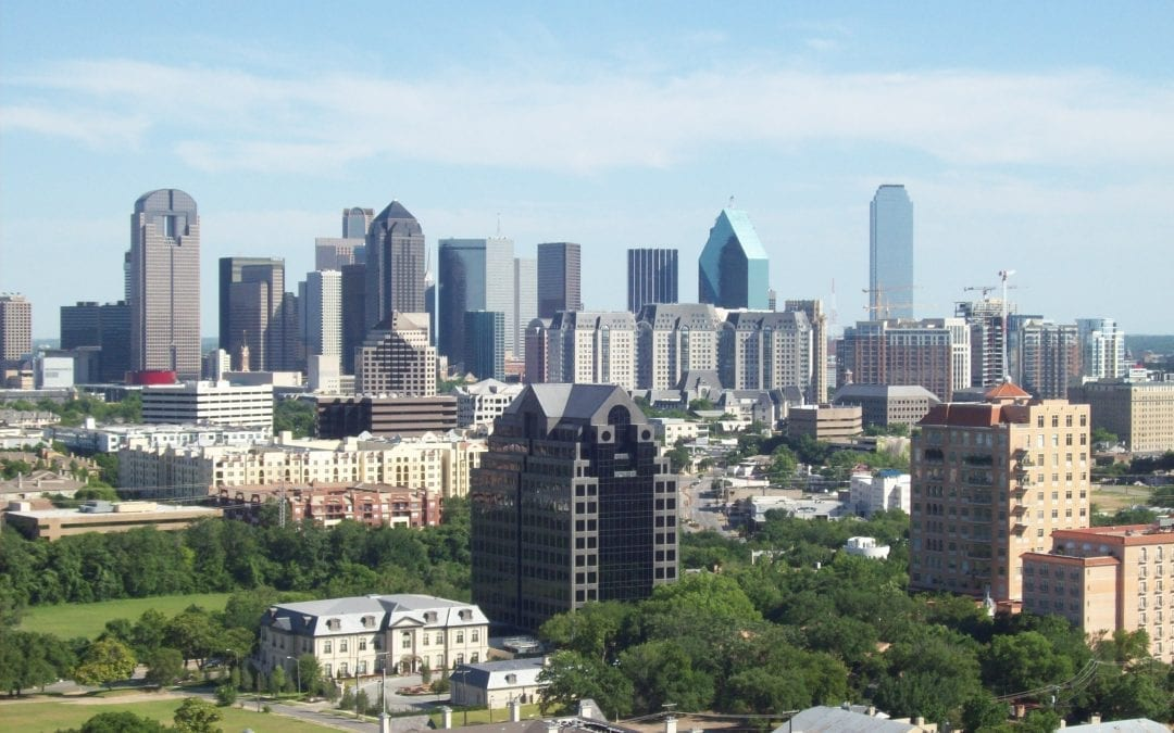 Search Engine Marketing Firm, Dialed-In Local Announces Relocation to Dallas, TX