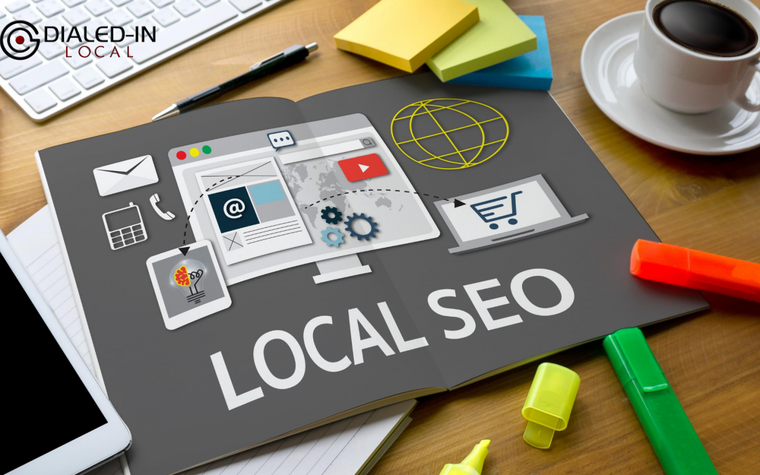 4 Essential Strategies to Jumpstart Your Local SEO