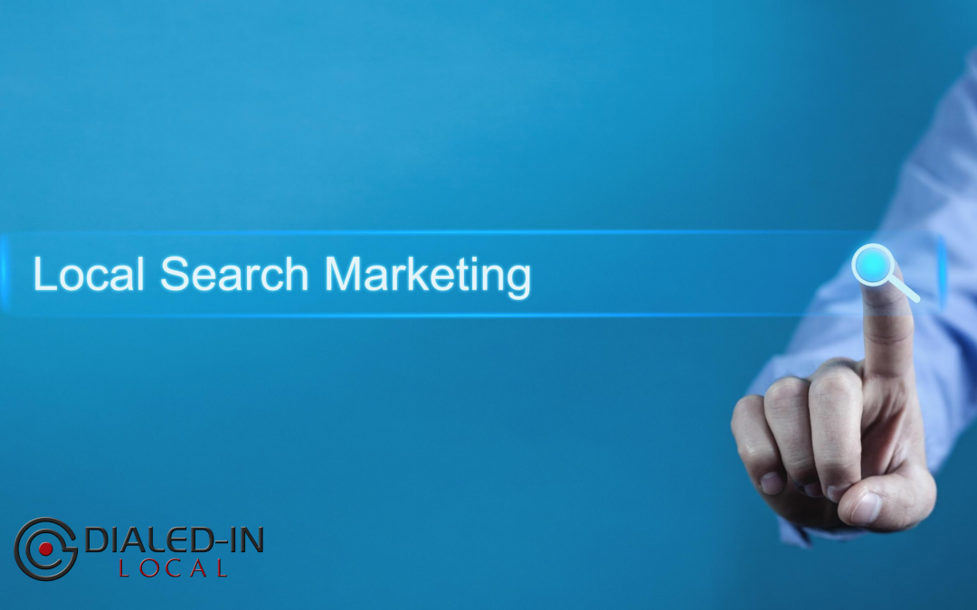 7Local Search MarketingStats Every Dallas Small Business Should Know