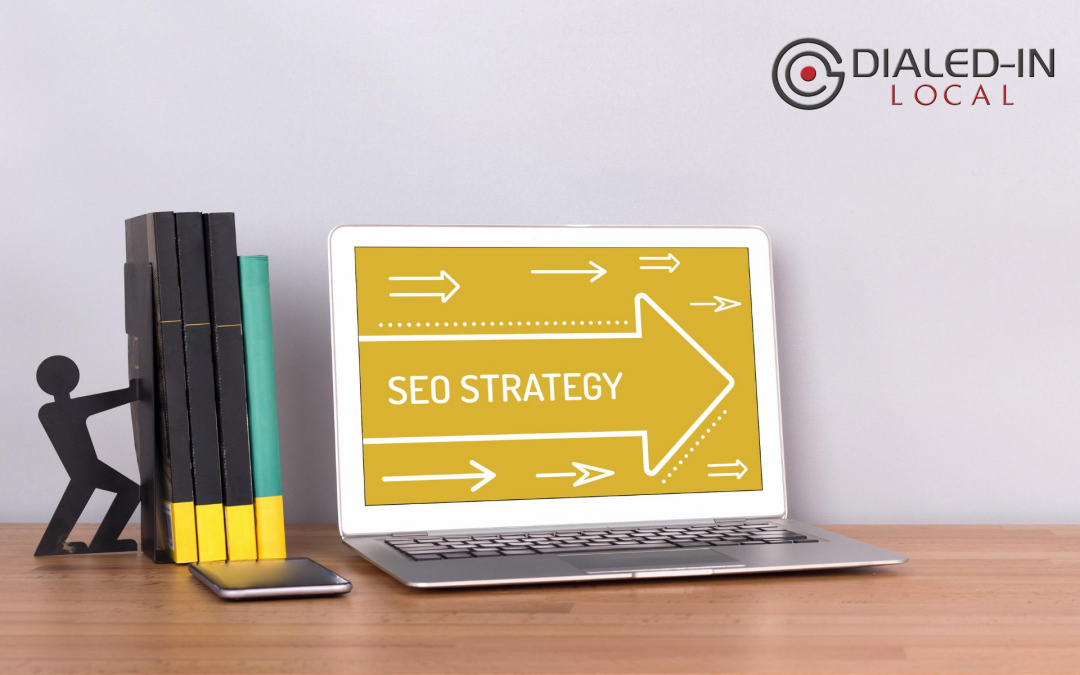 4 Local SEO Strategies to Instantly Improve Your Search Rankings and Attract New Customers