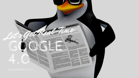 How Google Penguin 4.0 Will Affect Your SEO