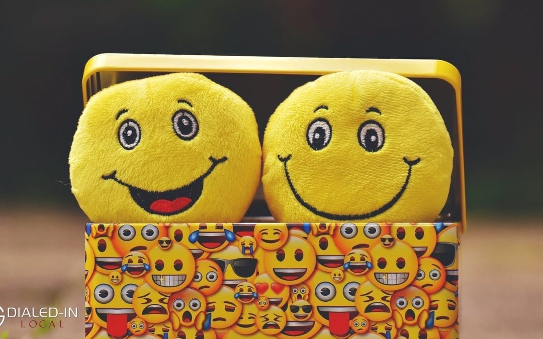 5 Ways to Effectively Engage with Your Target Audience Online Using Emojis