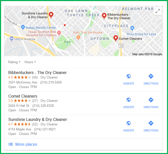 Everything You Need to Know About Local SEO (and Why it Matters)