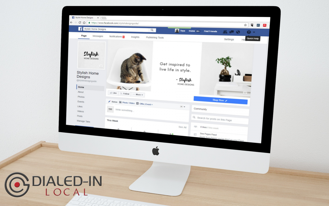 What Facebook's News Feed Changes Mean for Your Business (and How You Can Survive)
