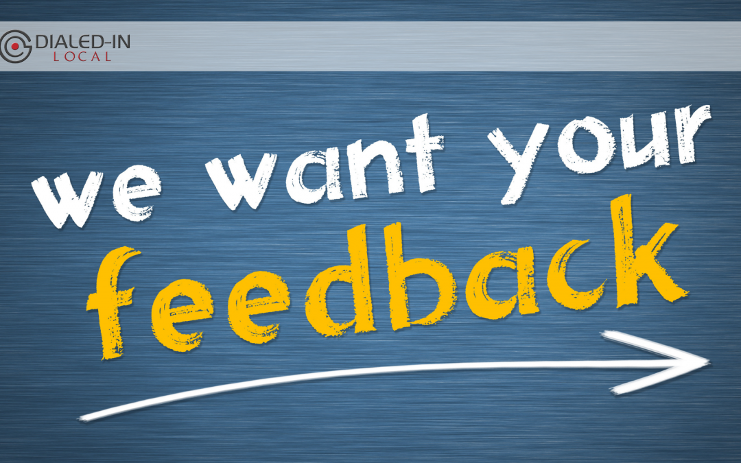 How to Encourage Your Repeat Customers to Give More Feedback