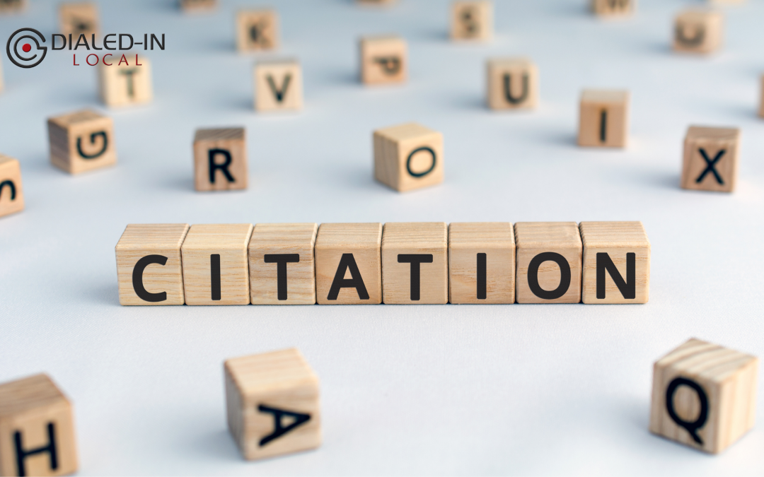 How to Revitalize Your Local Citations and Increase Your SEO Rankings