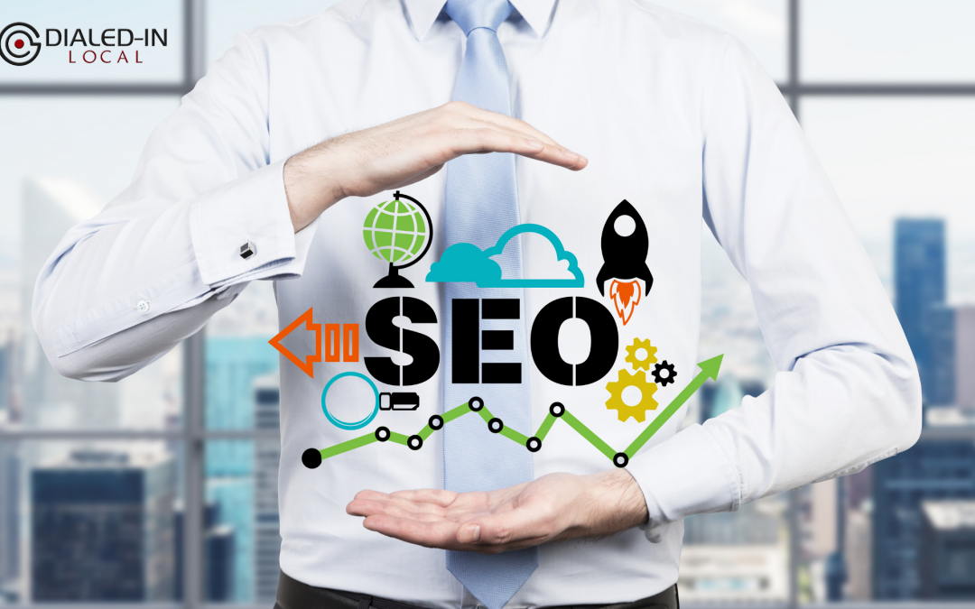 Five Ways an SEO Consultant Can Help Your Business Grow