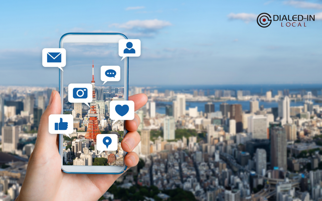 Seven Simple Ways to Build Your Small Business' Social Media Presence Quickly